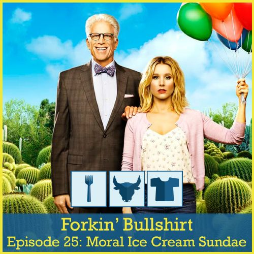 Episode 25: Moral Ice Cream Sundae